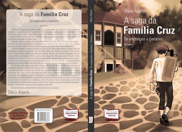 a saga da familia cruz