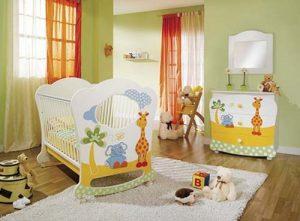 Decoração-simples-para-quarto-de-bebê-6