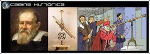 Imagens de Galileu 4