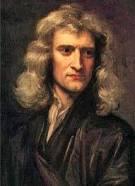 Imagens de Isaac Newton 1