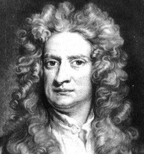 Imagens de Isaac Newton 2