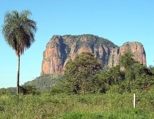 Cerro Corá