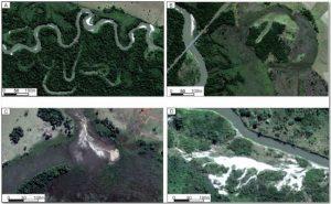 Imagens do vale do rio do peixe.