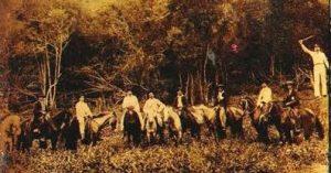Maragatos em Urussanga - SC