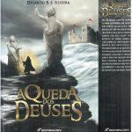A queda dos Deuses – de Eduardo B. S. Silveira