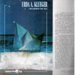 Cruzeiros do Sul! – de Urda A. Klueger.