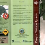 XIº Encontro de Escritores do Mercosul, em Puerto Iguazu – Argentina