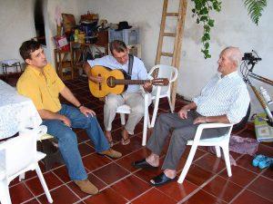 Cantando em familia 1