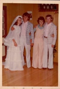 Casamento Ervídio e Neusa 6