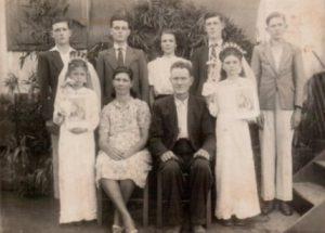 Família Dewes 2