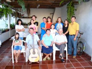 Familia reunida 1
