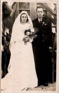 Casamento de Tio Vito