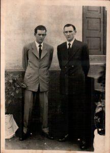 Tios Albino e Arsildo