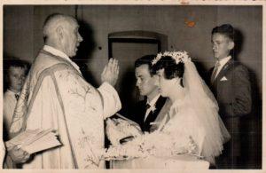 Casamento de Tio Arsildo Adams