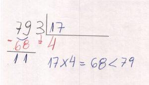 Divisão aproximada decimal 1
