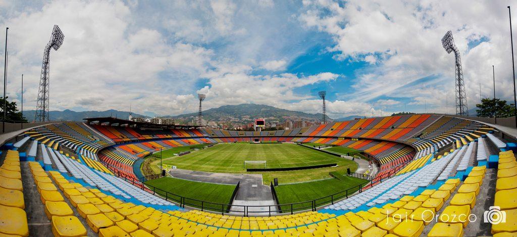 Estádio-athanasio-girardot-do-atletico-nacional-de-medellin