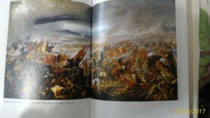 Batalha da guerra