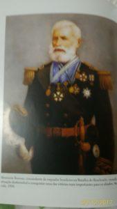 Almirante brasileiro