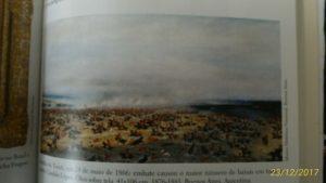 Pintura-batalha-guerra do paraguai.