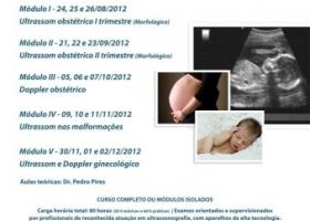 Ultrassom na gravidez 2