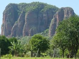 Cerro corá 3