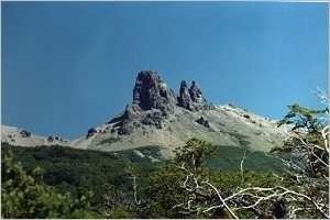 Cerro del Monje 1