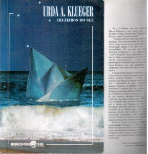 Cruzeiros do Sul, de Urda Alice Klueger, capa 001