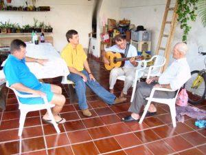 Cantando em familia 2
