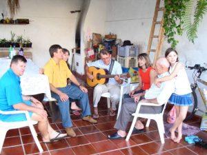 Cantando em familia 3