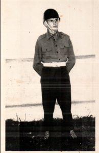 Foto de décio soldado