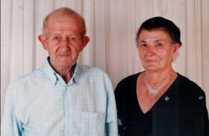 Leo Ancelmo e Maria Adams 1