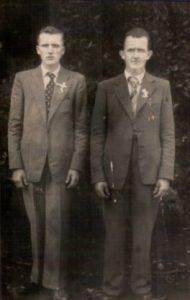 Leo Anselmo e João Ignácio